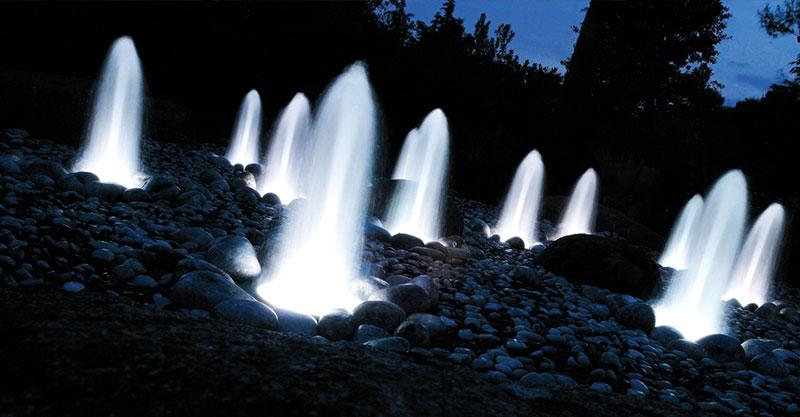 Đèn Led âm nước CQVR700
